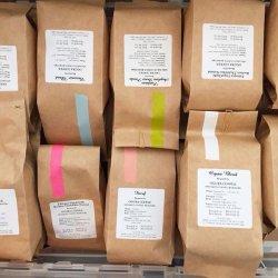画像1: 【送料込】【初回限定】スペシャルティコーヒー2種お試しセット 200g × 2bags